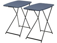 shop Blue-Tailgate-Table-Set-of-2