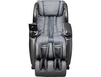 Cozzia 640 Gray Massage Chair, , large
