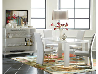 Venice Dining Collection, , large