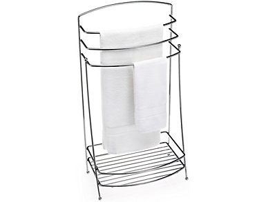 Towel Butler Chrome Plated, , large