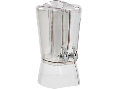 Side by Side Drink Dispensers, , large