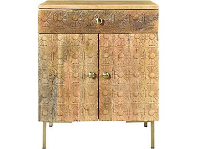 Sunny Mini Cabinet, , large