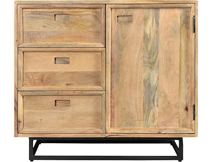... Tibet Mango Wood Cabinet, , Large ...