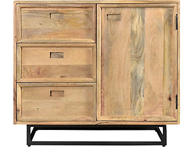 Tibet Mango Wood Cabinet, , large