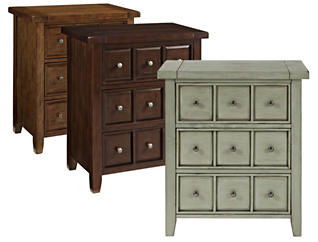 Bedford Cabinet Collection, , large
