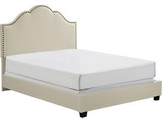 Preston Full/Queen Bed Creme, , large