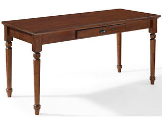 Hardin Cherry Desk, , large