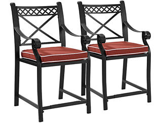 Clark Bar Stool (Set of 2), , large