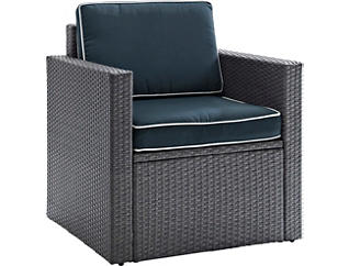 Midway Lounge Chair, , large