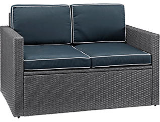 Midway Loveseat, , large