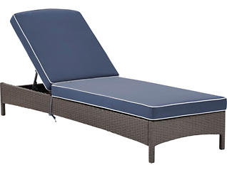 Midway Lounge Chaise, , large