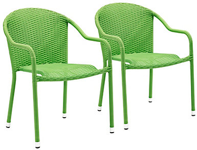 Brook Green Chairs (Set of 2), , large