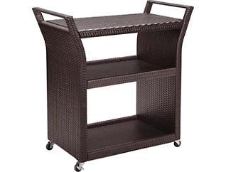 Kenton Bar Cart, , large