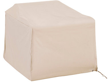 Outdoor Chair Cover, , large