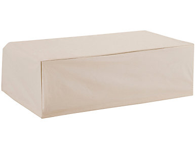 Outdoor Rectangle Table Cover, , large