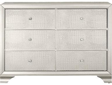 Lyssa Youth Dresser, , large