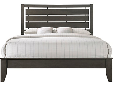 Evan Queen Bed, , large
