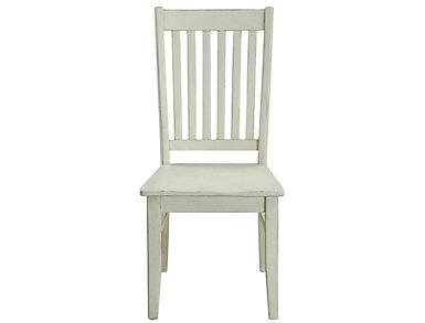 Orchard Park Slat Back Chair, , large