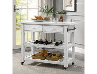 Orchard Park Kitchen Cart, , large
