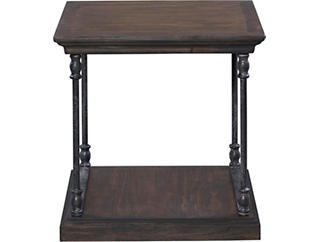 Swell End Tables Side Tables End Tables With Storage Art Van Gmtry Best Dining Table And Chair Ideas Images Gmtryco
