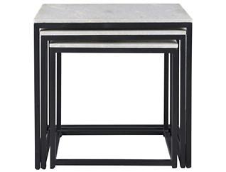 Charleston Chairside Table