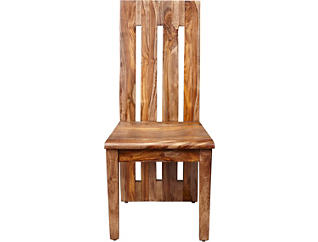 Brownstone Chestnut Dining Chair, , large