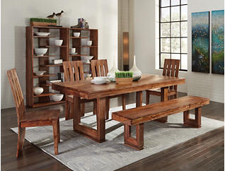Brownstone Dining Collection, , large