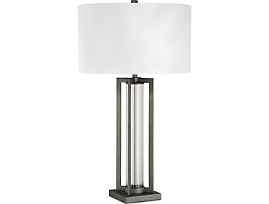 Winslow Table Lamp, , large