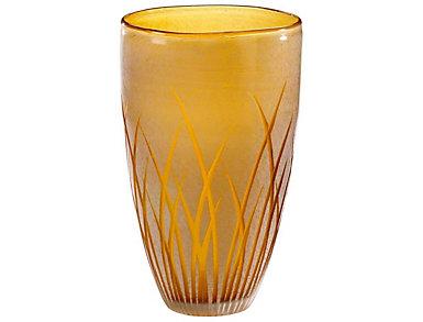 Aquarius Glass Vase, , large