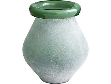 Polli Glass Vase, Small, , large