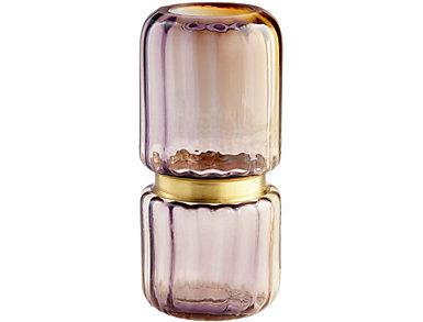 Equinox Glass Vase, Medium, , large