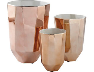 Neoteric Ceramic Vase, , large