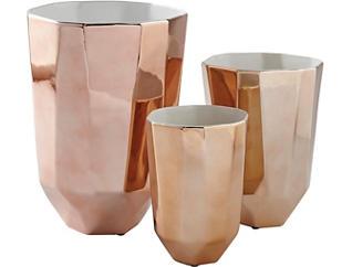 Neoteric Medium Ceramic Vase, , large