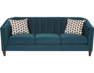 Bon Carlyle Sofa. Carlyle Sofa. By Cindy Crawford