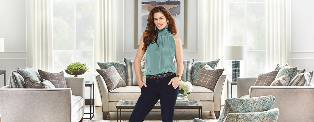Cindy Crawford Home
