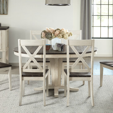 Casual Dining Tables
