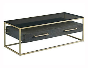 Essence Rectangle Coffee Table