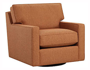 Chene Park Swivel Accent Chair