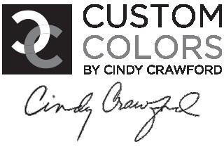 Cindy Crawford Custom Colors