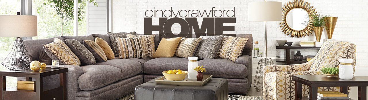 Cindy Crawford Home Furniture Collection Art Van