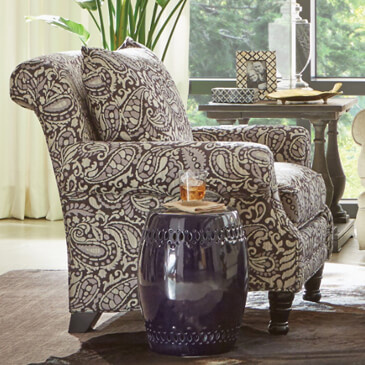 Cindy Crawford Home Chairs