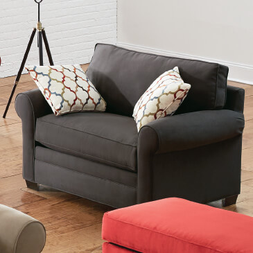 Exceptionnel Cinday Crawford Home Loveseats