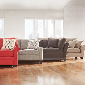 Cindy Crawford Home Sofas