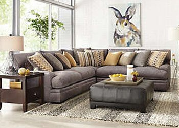 Cindy Crawford Home Furniture Collection Art Van Home