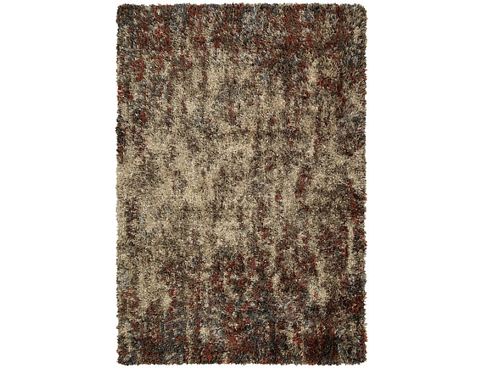 Vogue 1 Canyon 5'3x7'7 Rug, , large
