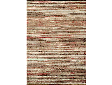 Gala Canyon Striated 4'11x7', , large