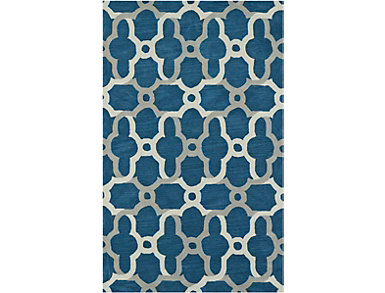 "Journey Baltic 5'x7'6"" Rug, , large"