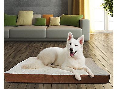 Pet Crate Cushion-Medium, , large