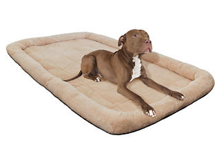 "Pet Crate Pad-2X-Large 48"", , large"