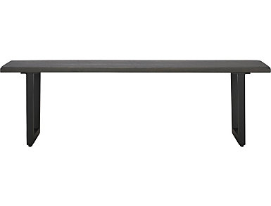 "Detroit Dining 62"" Dining Bench, , large"